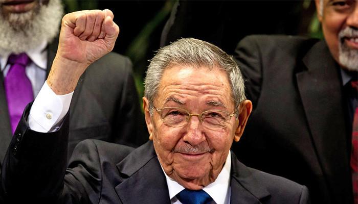 Рауль Кастро пережил операцию