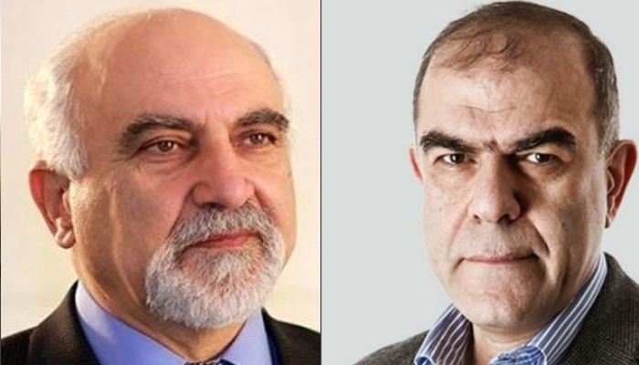 Հայրիկյանը հանդիպել է արդեն 27 օր հացադուլի մեջ գտնվող Գարեգին Չուքասզյանին