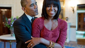 Barack and Michelle Obama to make films for Netflix