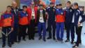 Հայ մարզիկները 11 մեդալով են վերադառնում ուշու-քունգ ֆուի Եվրոպայի առաջնությունից