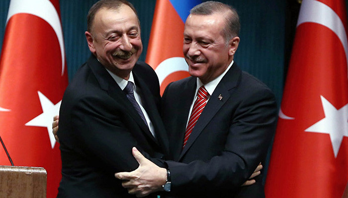 Алиев открыл «Южный газовый коридор»