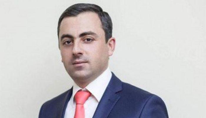 Իշխան Սաղաթելյանը՝ Գեղարքունիքի մարզպետ