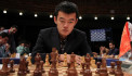 Ding Liren has to withdraw from the Altibox Norway Chess