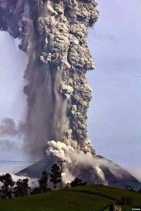 Извержение вулкана в Гватемале: 25 погибших и десятки раненых
