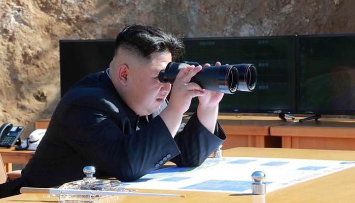 Делегация КНДР ищет в Сингапуре лимузин для Ким Чен Ына