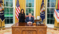 Trump pardoned great-grandmother-drug dealer after intercession Kardashian