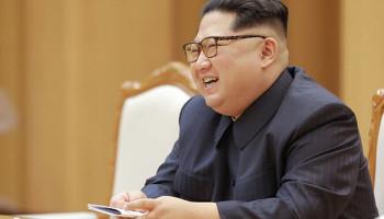 Ким Чен Ын прибыл в Сингапур на встречу с Трампом