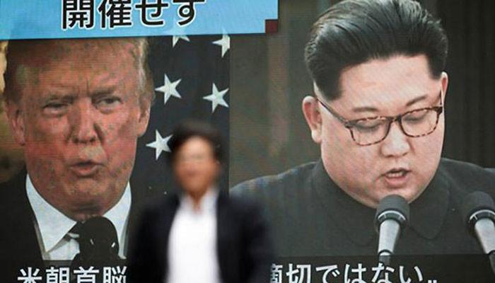 Ким Чен Ын позвал Трампа в Пхеньян