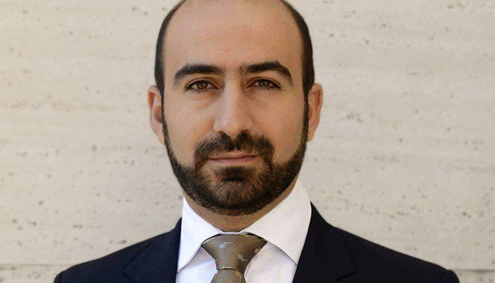 Նարեկ Բաբայանը՝ Պետական գույքի կառավարման կոմիտեի նախագահ