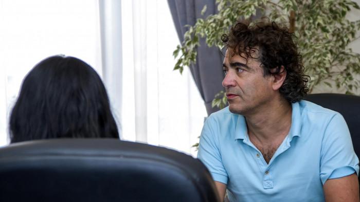 «Իմ մեծ ցանկությունն է՝ ճանաչելի դարձնել հայկական մշակույթն արտասահմանում». Մասիս Առաքելյան
