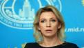 Захарова о продолжении переговоров по Карабаху