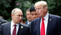 Trump says it's 'possible' he'll meet Putin this summer