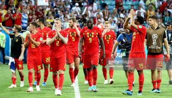 ԱԱ-2018. Բելգիան հաղթեց Պանամային (տեսանյութ)