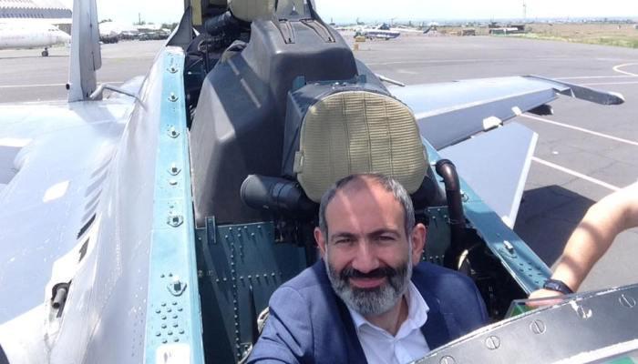 Армения приобретёт многоцелевые российские истребители Су-30СМ