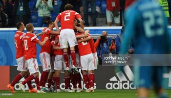 ԱԱ-2018. Ռուսաստանը հաղթեց Եգիպտոսին (տեսանյութ)