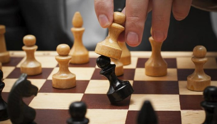 «Grand Chess Tour»-ի Փարիզի փուլ. ուղիղ միացում