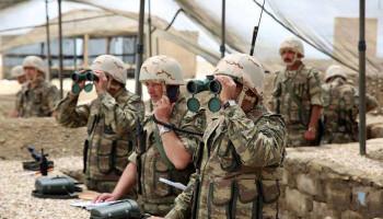 Ադրբեջանի ինժեներական զորքերը զորավարժություններ կանցկացնեն