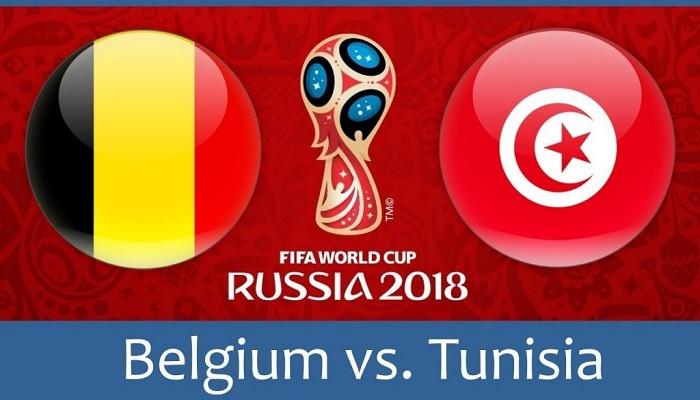 ԱԱ-2018. առաջին խաղակեսից հետո Բելգիան հաղթում է