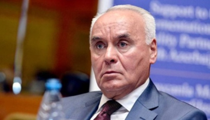 Ադրբեջանի ԱԳ փոխնախարարը Երևանում հրաժարվել է պատասխանել լրագրողների հարցերին
