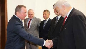 В Минске обсудили Карабах