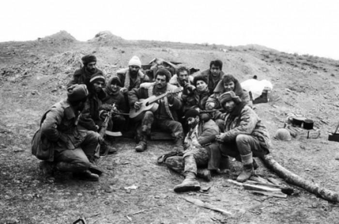 1992 թ.ի այս օրը հայկական ԶՈՒ-ն ազատագրեց Ճարտար, Մաճկալաշեն, Կարմիր Շուկա բնակավայրերը