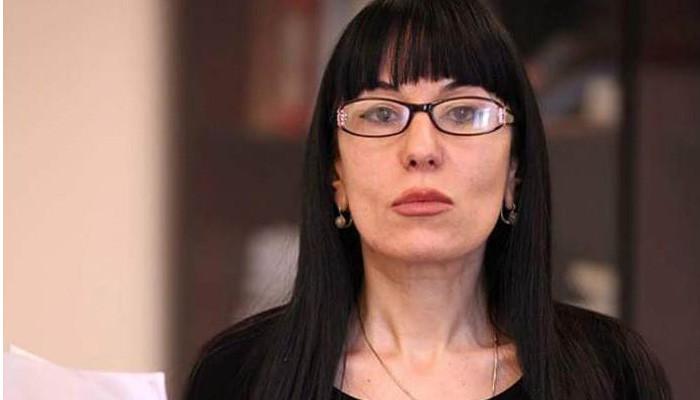 «Ո՞ւր էիք դուք, երբ ադրբեջանական վանդալները հողին հավասարեցրին Ջուղայի պատմական գերեզմանոցի բացառիկ խաչքարերը». Նաիրա Զոհրաբյանի ելույթը՝ ԵԽԽՎ-ում
