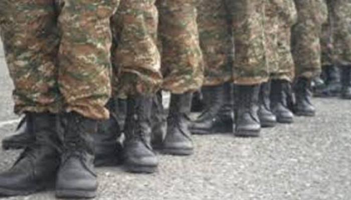 Մի շարք մարզիկներ զինվորական ծառայությունից տարկետում են ստացել