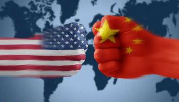 «США нарушили правила торговли и развязали самую большую торговую войну», — власти Китая