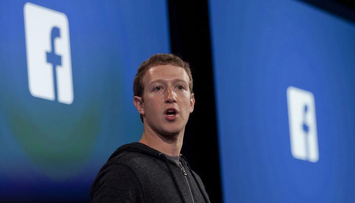 Цукерберг поднялся на третье место в списке самых богатых людей по версии Bloomberg