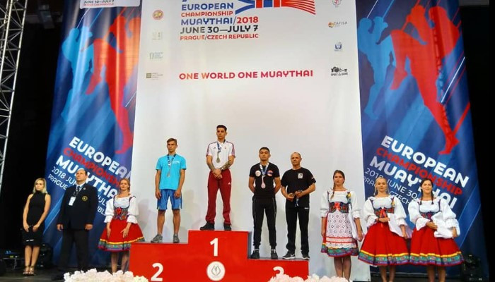 Մուայթայ. հայ մարզիկները 2 մեդալով են վերադառնում Պրահայից