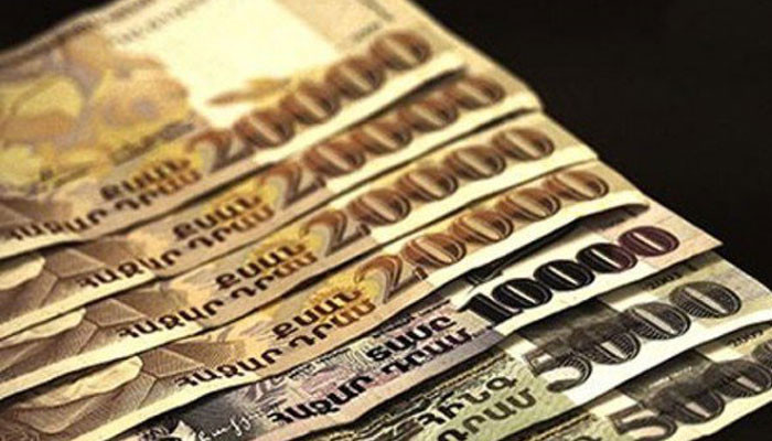 Յուրացվել է ենթասպաներին հատկացված պարգևավճարների զգալի մասը՝ 416.000 դրամ. ՔԿ