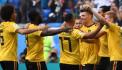 Belçika'nın 15 gol atması, bedava televizyona neden oldu!