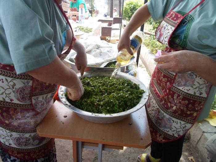 «Ժենգյալով հաց»-ի փառատոն՝ Մարտակերտի Հաթերք գյուղում