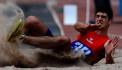 Թեթև աթլետիկա. Արամայիս Սարգսյանը 4-րդն է երիտասարդների աշխարհի առաջնությունում