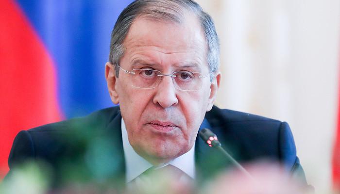 Лавров: ситуация в Армении вызывает озабоченность у России
