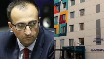 «Հակահեղափոխություն չի լինելու, իսկ մեղավորները պատժվելու են». Արսեն Թորոսյան