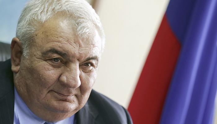 Генсек ОДКБ вернулся в Москву и приступил к выполнению служебных обязанностей