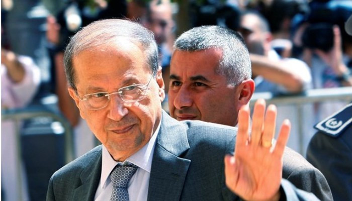 Լիբանանի նախագահը երկրորդ անգամ Հայաստան կայցելի