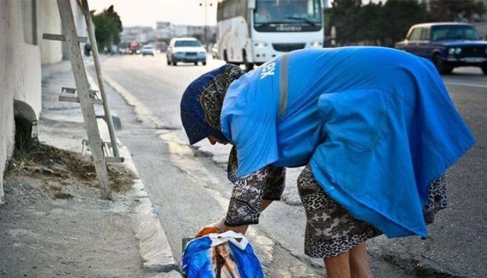 Բաքվում փողոցները մաքրող արդեն 7-րդ հավաքարարն է սպանվում