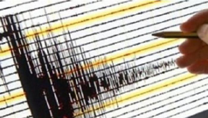 В Италии произошло землетрясение и 11 афтершоков