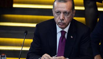 Турция продолжит операции в Сирии и Ираке, заявил Эрдоган