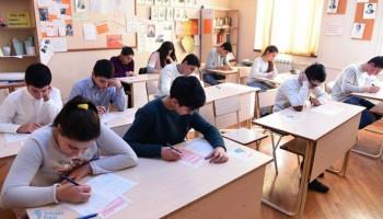 Արցախում քննարկվում է դպրոցներում հնգօրյա ռեժիմի անցնելու հարցը