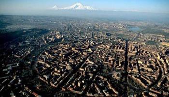 Ֆրանկոֆոնիայի օրերին Երևան է ժամանելու 5 հազար հյուր