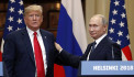 Trump describes meeting with Putin as one of his 'best meetings ever'