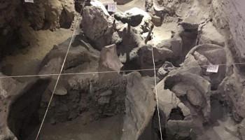 Արենիում պեղումների արդյունքում հայտնաբերվել են մ.թ.ա 4200-3500 թվականներին վերագրվող բազմաթիվ գտածոներ