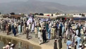 Eight killed in suicide attack on Afghan protesters: official