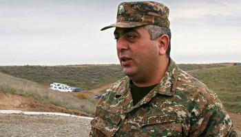 Ադրբեջանի զինուժը կրակել է ՀՀ ՊՆ 3-րդ բանակային կորպուսի ուղղությամբ, հայկական կողմը լռեցրել է հակառակորդին