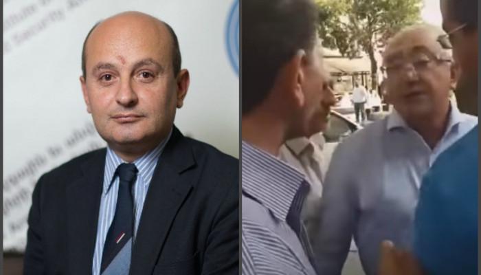 «Տիգրան Մուկուչյանին հիմա արդեն փողոցում են քաշքշում». Ստյոպա Սաֆարյան