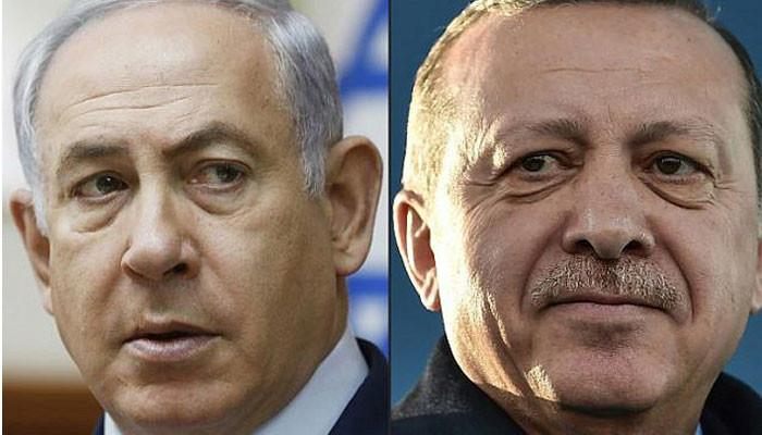 Тель-Авив и Анкара восстанавливают дипотношения