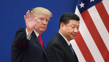 Trump Imposes $200 Billion in New Tariffs on Chinese Goods